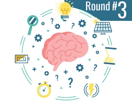 Trivia Tuesday Round 3