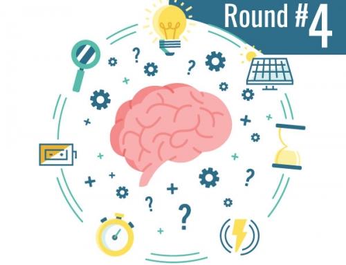 Trivia Tuesday Round 4
