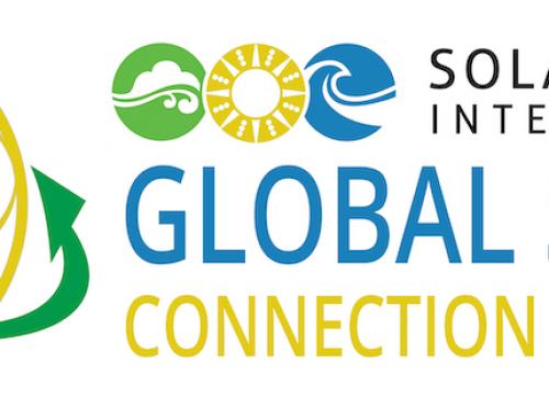 Iniciativa de Conexión Global de la Industria Solar de SEI