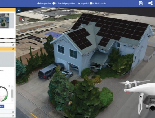 FREE Webinar on Drones, 3D Mapping and LiDAR on April 22nd!