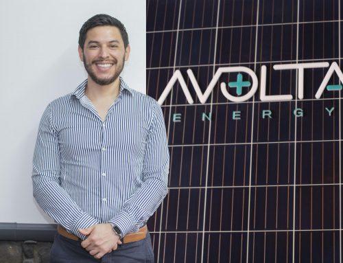 La energía solar como solución financiera, la mirada de Daniel Rojas Co-Fundador de Avolta Energy