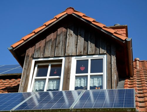 Colorado Mountain Town Counts on Solar for Resiliency amid COVID Concerns