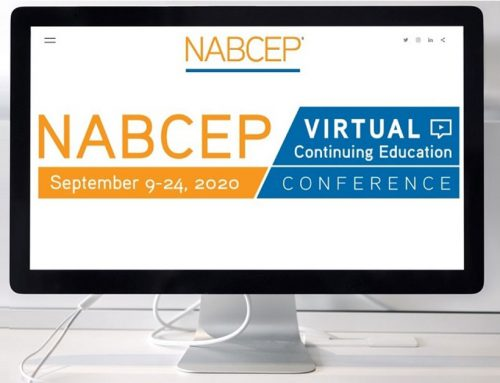 Register Today for the NABCEP Virtual CE Conference