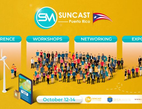 Don't miss SunCast Puerto Rico's 3D Virtual Event!
