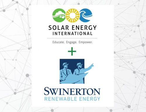 Solar energy education scholarship opportunities now available for women and non-binary students