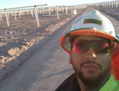 ¿Cómo lograr una exitosa carrera en la industria? Nicolás Fernandez Tapia, egresado de SEI, nos cuenta su experiencia.