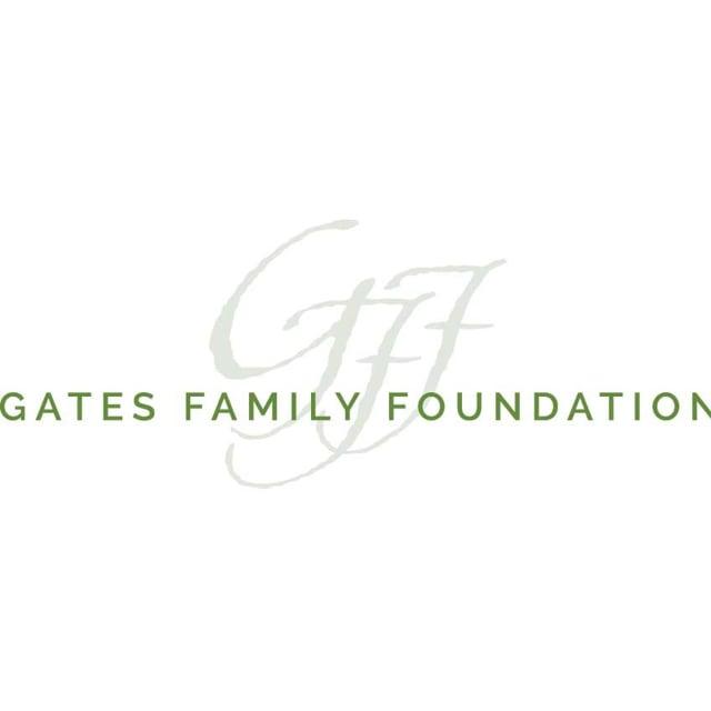 The Gates Family Foundation