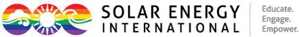 Solar Energy International (SEI) – Cursos de Energía Solar para la Fuerza Laboral Logo