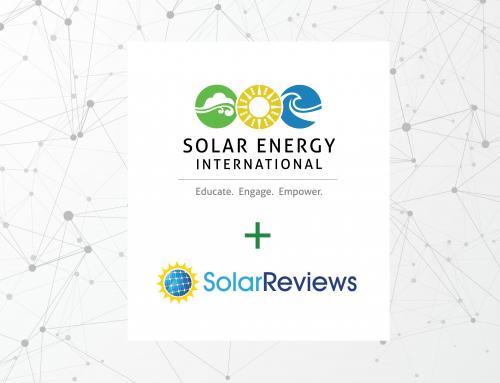 Nuevo fondo de becas ofrece oportunidades de educación en energía solar para residentes de EE. UU. de habla hispana