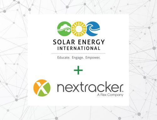 Nextracker lanza Half the Sun, una Beca Global para Mujeres en la Energía Solar